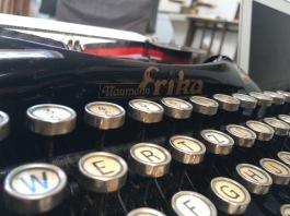 Erika front keys